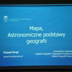 PRZEDMATURALNA POWTÓRKA Z GEOGRAFII – 5 II 2016