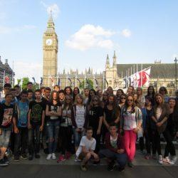 LONDYN 2016