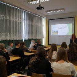 Wykład w ramach współpracy z IGiGP UJ – Kobiety w agroturystyce